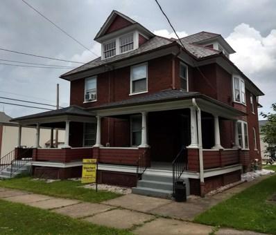 325 Percy Street, S. Williamsport, PA 17702 - #: WB-84986