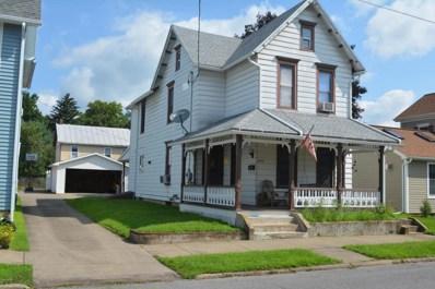 413 Hepburn Street, Milton, PA 17847 - #: WB-84990