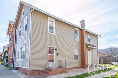 639 Grace Street, Williamsport, PA 17701 - #: WB-84996
