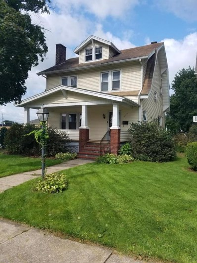 319 Russell Avenue, Williamsport, PA 17701 - #: WB-85005