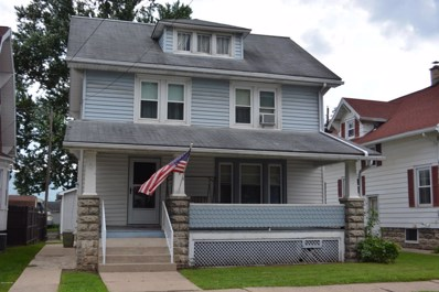 1783 Memorial Avenue, Williamsport, PA 17701 - #: WB-85013