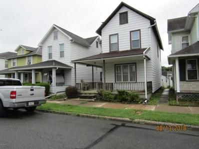 554 Hepburn Street, Milton, PA 17847 - #: WB-85019