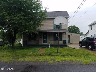 215 Carpenter Street, Muncy, PA 17756 - #: WB-85036