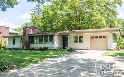 810 Canterbury Road, Williamsport, PA 17701 - #: WB-85040