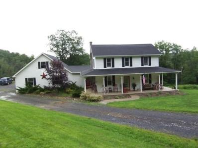 346 Huling Road, Linden, PA 17744 - #: WB-85041