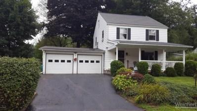 1830 Frey Avenue, Williamsport, PA 17701 - #: WB-85043