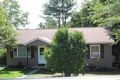 37 Woodland Drive, Lock Haven, PA 17745 - #: WB-85062