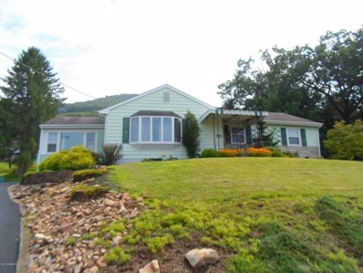 1543 W Mountain Avenue, S. Williamsport, PA 17702 - #: WB-85066