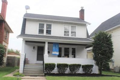 322 Lyons Avenue, Williamsport, PA 17701 - #: WB-85082