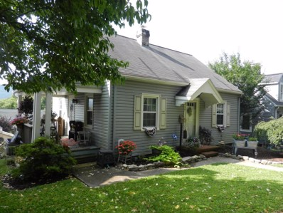 2363 Hillside Avenue, Williamsport, PA 17701 - #: WB-85115