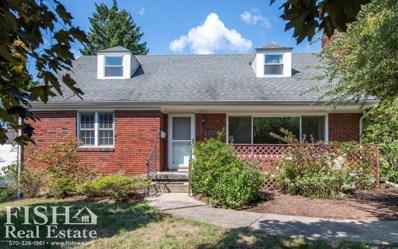 1571 Watson Street, Williamsport, PA 17701 - #: WB-85134