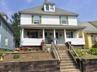 2214-2216 Newberry Street, Williamsport, PA 17701 - #: WB-85171