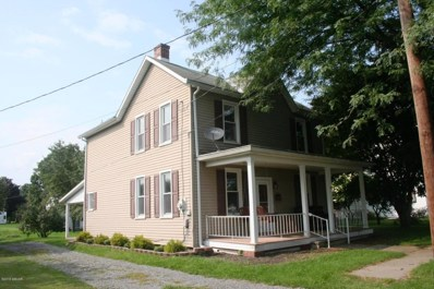 152 Cottage Street, Hughesville, PA 17737 - #: WB-85172