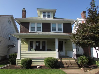 339 Eldred Street, Williamsport, PA 17701 - #: WB-85176