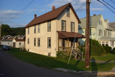 1806 Memorial Avenue, Williamsport, PA 17701 - #: WB-85177