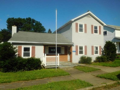 309 Granger Street, Blossburg, PA 16912 - #: WB-85180