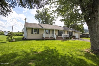 1084 Buckwheat Hollow Road, Lawrenceville, PA 16929 - #: WB-85194