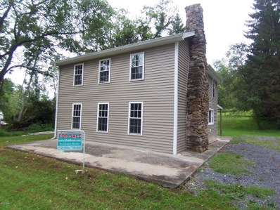 743 Valley Road, S. Williamsport, PA 17702 - #: WB-85204
