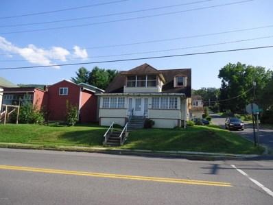 2445 Euclid Avenue, Duboistown, PA 17702 - #: WB-85214