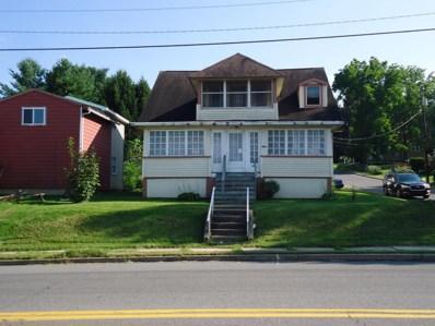 2445 Euclid Avenue, Duboistown, PA 17702 - #: WB-85215