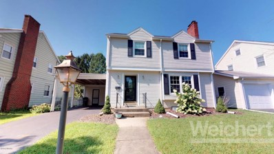 1409 Mansel Avenue, Williamsport, PA 17701 - #: WB-85230