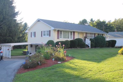 444 Fairfield Church Road, Montoursville, PA 17754 - #: WB-85251