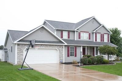 8 Crestview Drive, Milton, PA 17847 - #: WB-85260