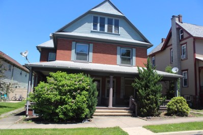 418-424 Brandon Avenue, Williamsport, PA 17701 - #: WB-85295