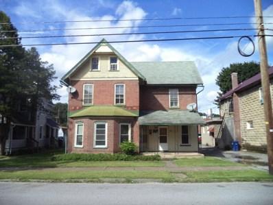1612 Memorial Avenue, Williamsport, PA 17701 - #: WB-85342