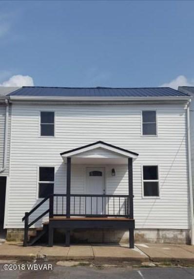1052 Pine Street, Danville, PA 17821 - #: WB-85364