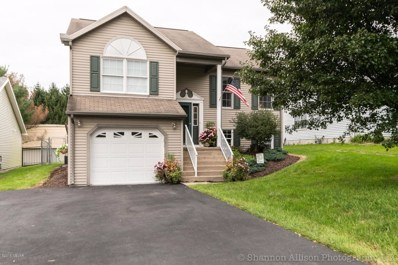 170 Laurel Run Circle, Williamsport, PA 17701 - #: WB-85370