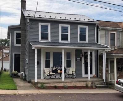 146 Spruce Street, Danville, PA 17821 - #: WB-85371