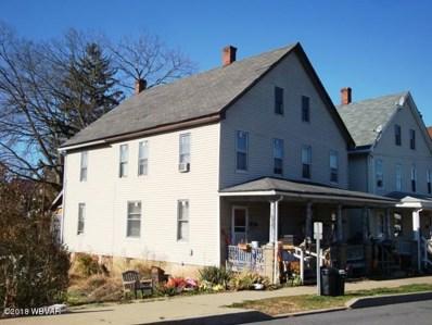 148-150 Ridge Avenue, Milton, PA 17847 - #: WB-85381