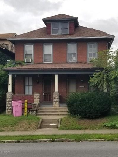 420-422 Rural Avenue, Williamsport, PA 17701 - #: WB-85400