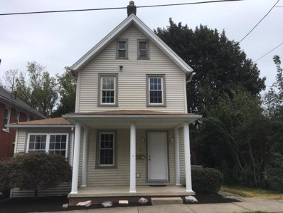 25 Eldred Street, Williamsport, PA 17701 - #: WB-85408
