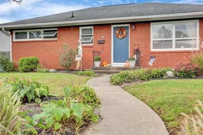 2125 Sheridan Street, Williamsport, PA 17701 - #: WB-85429