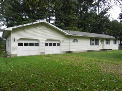 44 Ryon Circle, Lawrenceville, PA 16929 - #: WB-85430
