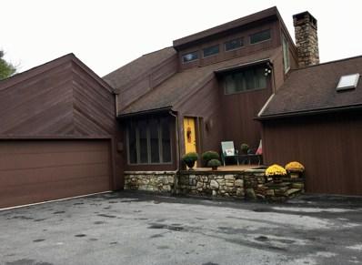 126 Hemlock Ridge Road, Jersey Shore, PA 17740 - #: WB-85442