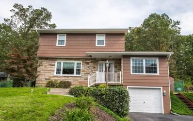 34 Mountainview Drive, Lock Haven, PA 17745 - #: WB-85443