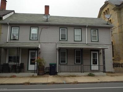 E 45-47 Market Street, Danville, PA 17821 - #: WB-85469