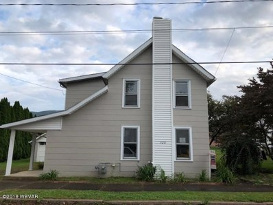 320 E Southern Avenue, S. Williamsport, PA 17702 - #: WB-85483