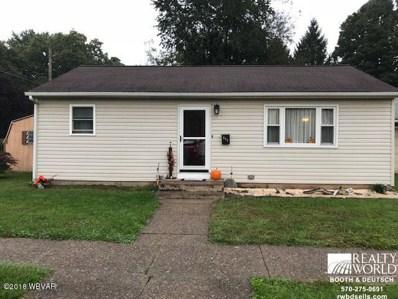 517 Cherry Street, Montoursville, PA 17754 - #: WB-85536