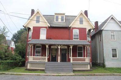 335-337 Mifflin Place, Williamsport, PA 17701 - #: WB-85537