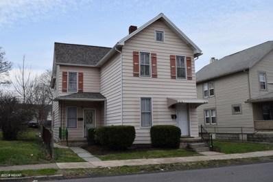 441-443 Wilson Street, Williamsport, PA 17701 - #: WB-85549
