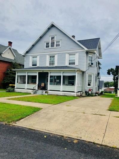 W 217 Penn Street, Muncy, PA 17756 - #: WB-85560