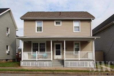 441 Germania Street, Williamsport, PA 17701 - #: WB-85567
