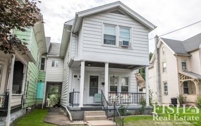 1007 Hepburn Street, Williamsport, PA 17701 - #: WB-85580