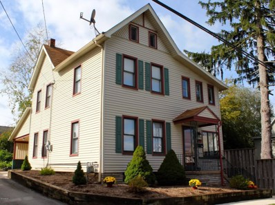 823 Chestnut Street, Williamsport, PA 17701 - #: WB-85612