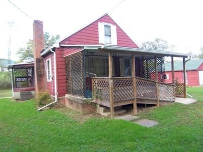 1559 Sulphur Run Road, Jersey Shore, PA 17740 - #: WB-85618