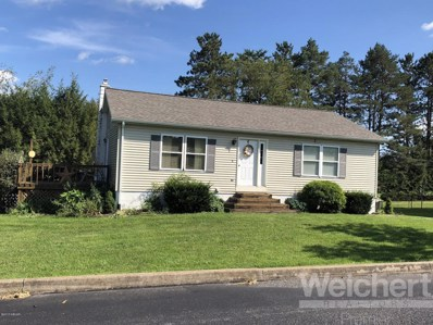2254 Division Road, Williamsport, PA 17701 - #: WB-85621